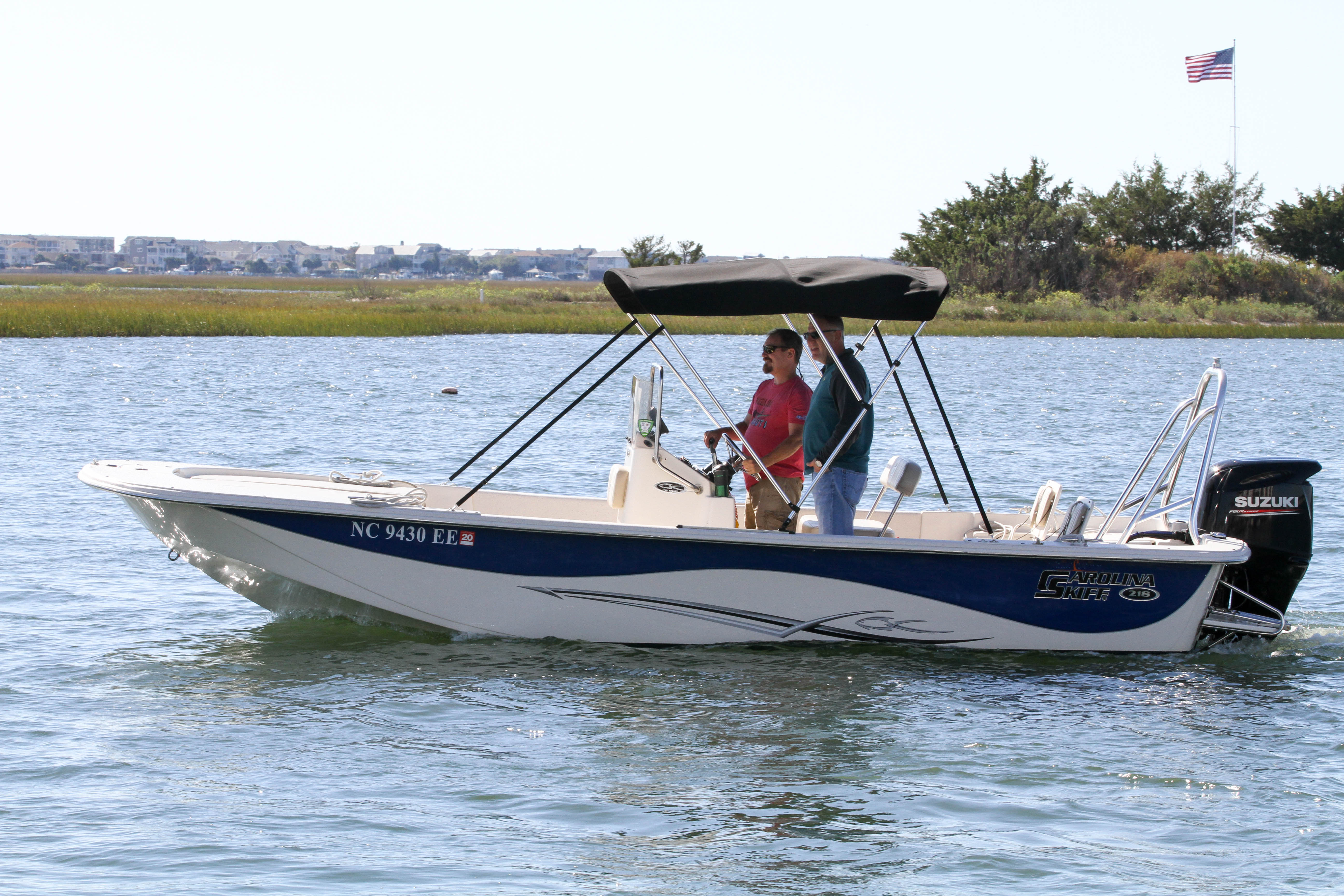 Fishing boat rentals wrightsville beach nc fishing charters for Fishing boat rental